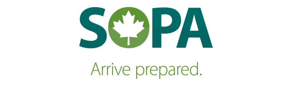 Newcomers credit quick job-search successes to SOPA