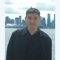 Stephen King, Software Engineer from Indonesia