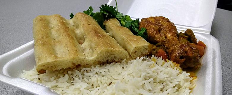 afghani-lunch