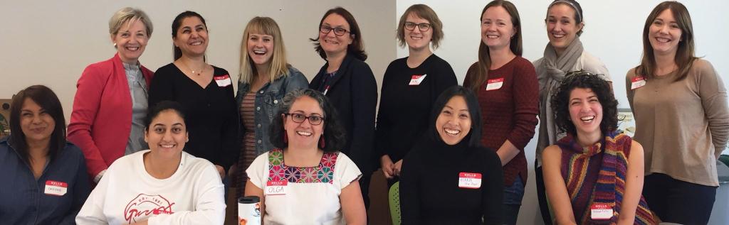 Equal Press holds media training workshop for women and gender-diverse experts