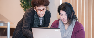 Language Instruction for Newcomers to Canada (LINC)