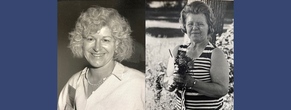 Spotlight: Ann and Jo-Ann Sobkow Award