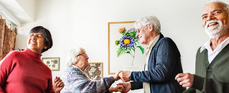 Seniors DISCovery Network